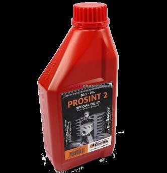 Увеличить oleo-mac (олео-мак) масло для цепей polar lube минеральное 1л